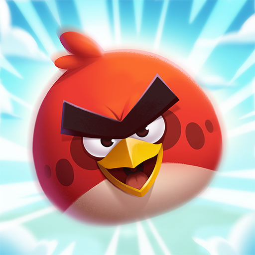 Angry Birds 2 2.53.1 (MOD Unlimited Money/Energy)
