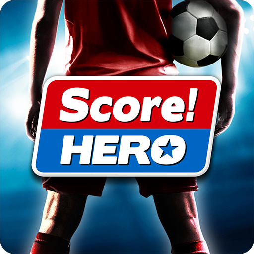 Score! Hero v2.25 Apk + MOD (Unlimited Money) for Android